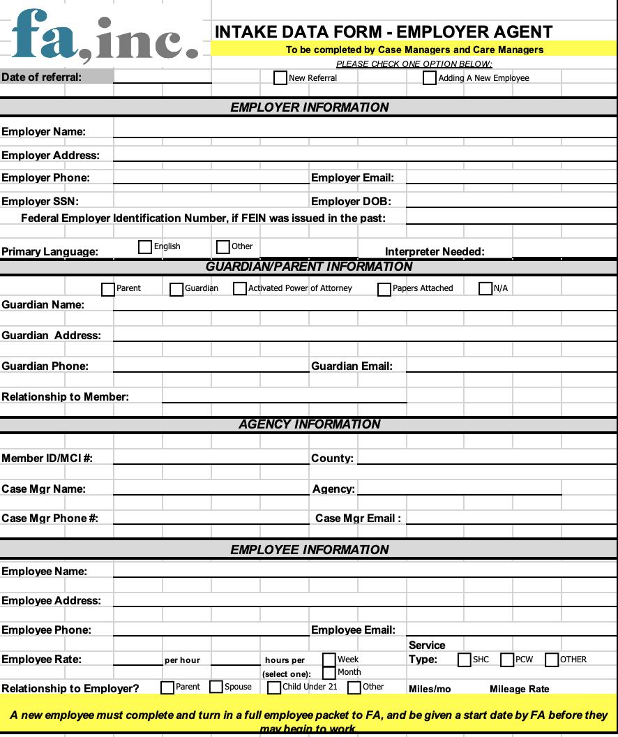 MCO FA Intake-Referral Form 2020